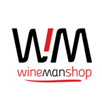 Wineman Shop – E-commerce vini francesi Logo