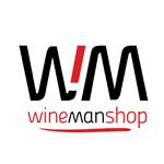Wineman Shop – E-commerce vini francesi Logo