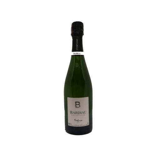 Champagne Bardiau-Preface