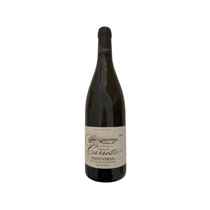 Domaine-Carrette-Saint-Veran-Wineman