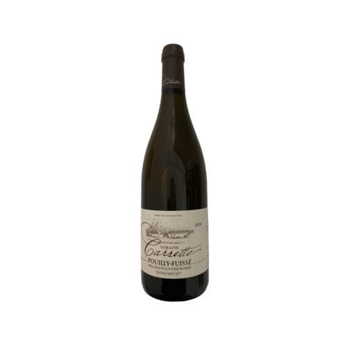 Pouilly-Fuissé-Domaine-Carrette-Wineman