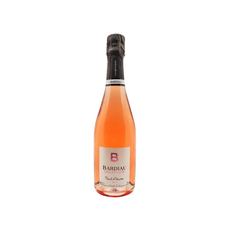 Champagne-Bardiau-Rosé