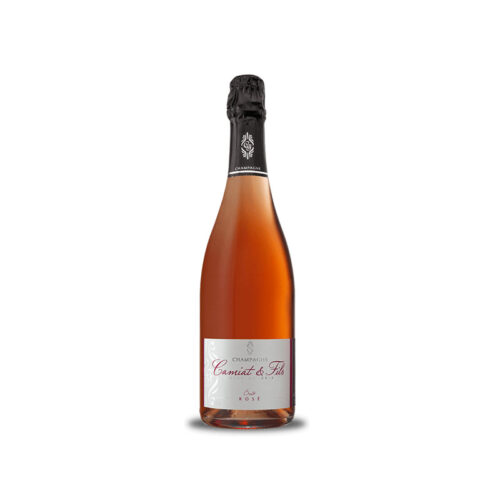 Champagne-Camiat-Rosé